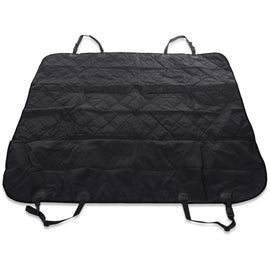 Easy to Set Up Dog Car Seat Cover for Back Seat - Waterproof Dog Car Seat Cover - London the Local