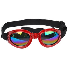 UV Protective Sunglasses for Dogs and Puppies Sunglasses - London the Local