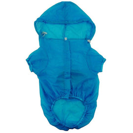 Adorable Waterproof Dog Raincoat Dog Jacket - London the Local