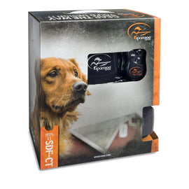 SportDOG Contain-N-Train System 14 Gauge Solid Core Wire Black Dog Containment Systems - London the Local