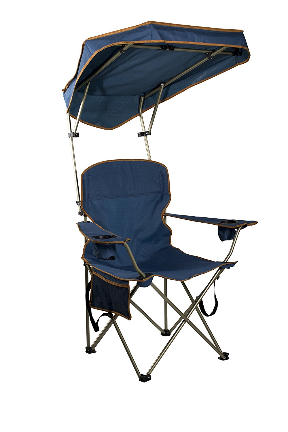Shade Camp Chair - Navy