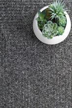 Braided Handmade Charcoal Indoor/Outdoor Soft Area Rug