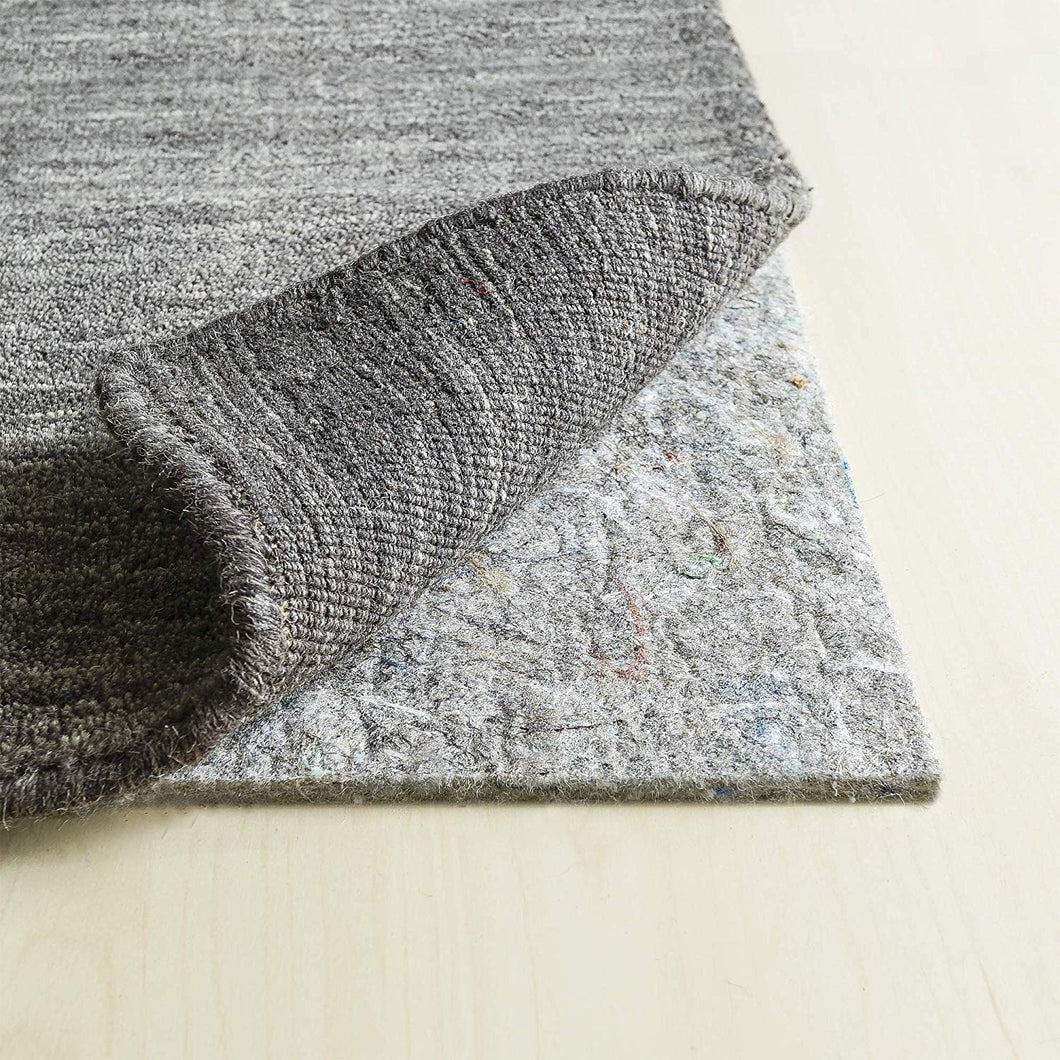 Area Rug Pad Felt Only - 1/4 inch thick