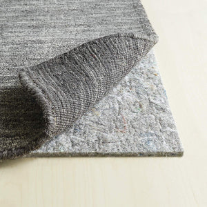 Area Rug Pad Felt Only - 1/2 inch thick