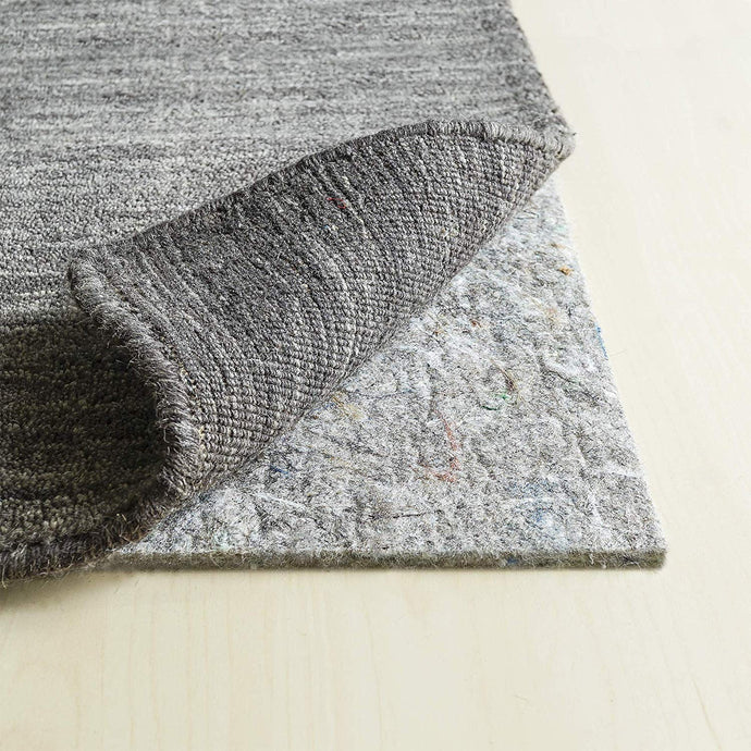 Area Rug Pad Felt Only - 3/8 inch thick