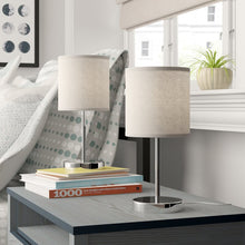 12 inch Table Lamp Set