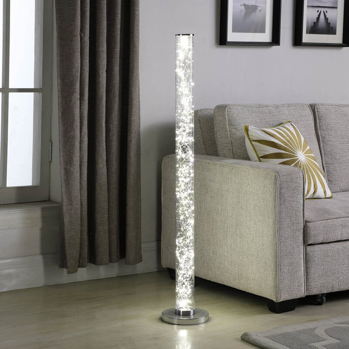 49 inch LED Column Floor Lamp