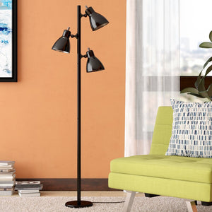 63.4 inch Tree Floor Lamp