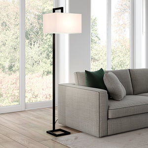 68 inch Arched Floor Lamp