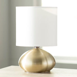 Smart Table Lamps 9 inch - Set of 2