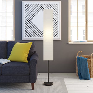 62.5 inch Novelty Floor Lamp