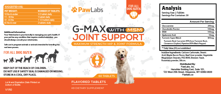 Paw Labs