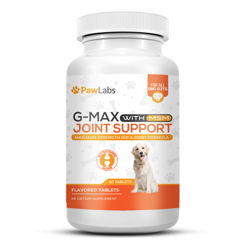 G-Max Joint Support Supplement Subscription