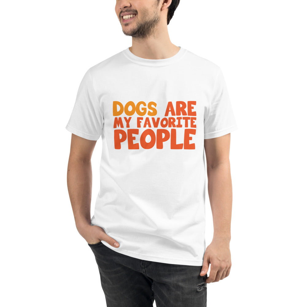 Pawlabs Organic T-Shirt