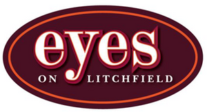 Eyes on Litchfield