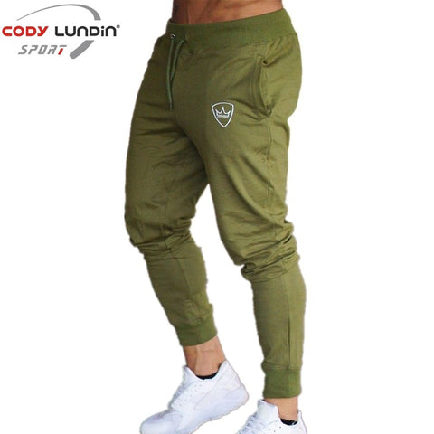 Codylundin Joggers GYMS Fitness Workout pants