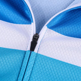Cycling kit - Cobalt