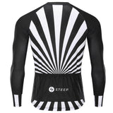 Calaca Long Sleeve Cycling Jersey