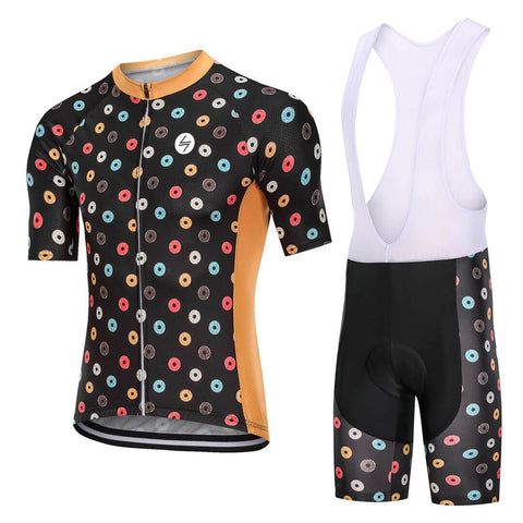 Cycling kit - Doughnuts