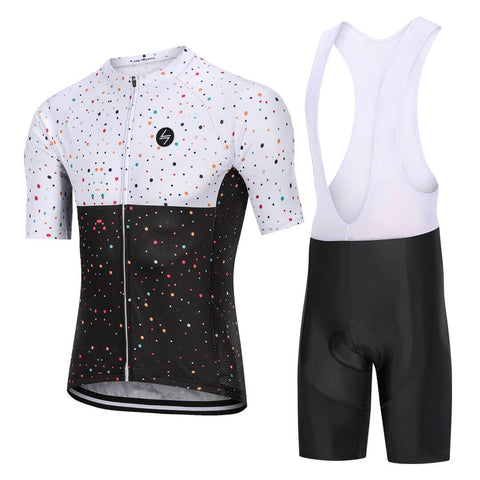 DuoDot Cycling kit