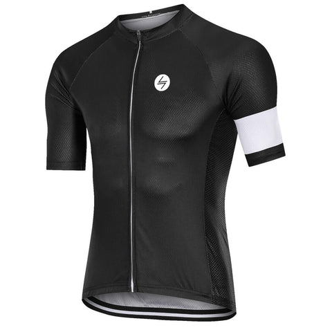 Cycling Jersey -  Overcast
