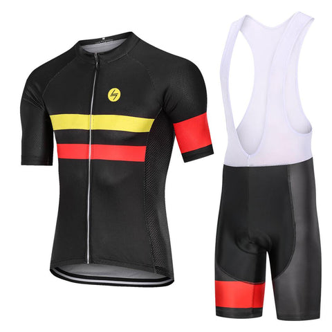 Cycling kit - Momentum