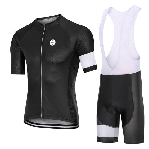 Overcast Cycling kit