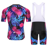 Pineapple Cycling kit