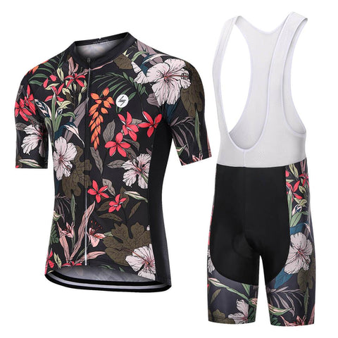 Botanic Cycling kit