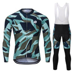 Long Sleeve Kit - Camo