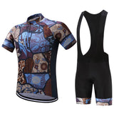 Cycling Kit - Autumn-SteepCycling