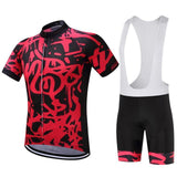 Cycling Kit - Graffiti-SteepCycling