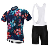 Cycling Kit - Hawaii-SteepCycling