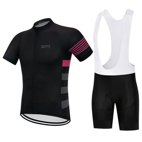 Cycling Kit - Ink-SteepCycling
