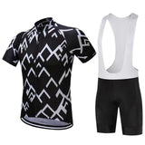 Cycling Kit - Mountains-SteepCycling