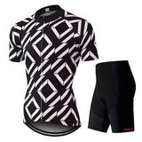Cycling Kit - Optical-SteepCycling