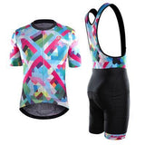 Cycling Kit - Radiant-SteepCycling