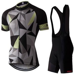 Cycling Kit - Shards-SteepCycling