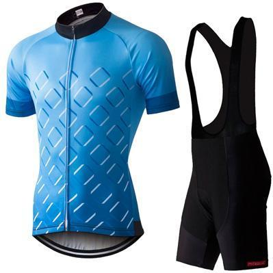 Cycling Kit - ThreeD-SteepCycling