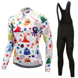 Cycling Thermal Kit - Monsters-SteepCycling