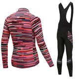 Cycling Thermal Kit - PinkLines-SteepCycling