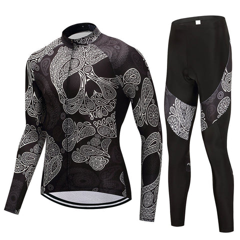 Cycling Thermal Kit - Skull-SteepCycling