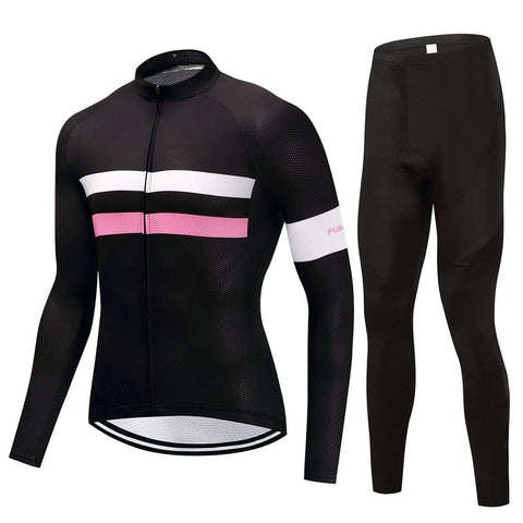 Cycling Thermal Kit - TwoLines-SteepCycling