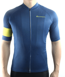 Cycling Jersey - Dusk