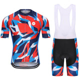 Cycling kit - Edged