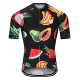 Summer Fruits Cycling Jersey