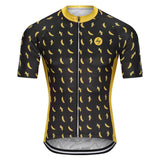 Cycling Jersey - Bananas