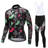 Long Sleeve Kit - WayOut-SteepCycling
