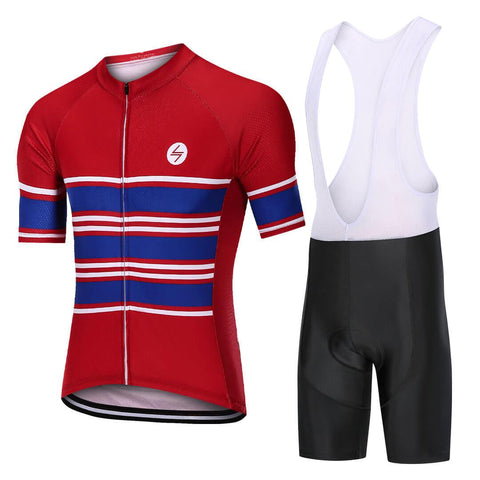 Loyal Cycling kit