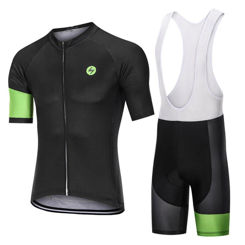 Obsidian Cycling kit